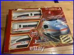 + LGB G Gauge #72600 LCE Lehmann City Express Passenger Train Set