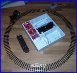 LGB G Scale 30th Anniversary Big Train Rail Transport Set 73968 Complete in Box