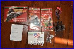 LGB G Scale 72427 Peanuts Model Train Starter Set, Rare, Excellent Cond