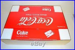 LGB G-Scale #72854 Coca Cola Super Set Train MIB E841
