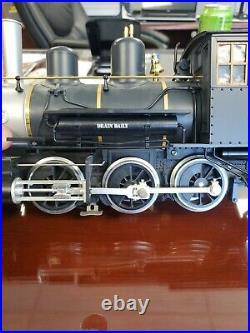 LGB LEHMANN-GROSS-BAHN ELECTRONIC TRAIN ENGINE Colorado & Southern