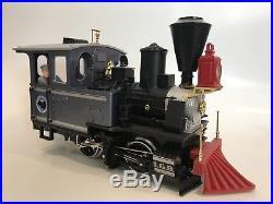 LGB Lehmann Gross Bahn The Big Train Passenger Set #22301 EXCELLENT