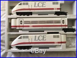 LGB Lehmann LCE train set item no 90950 The big train used
