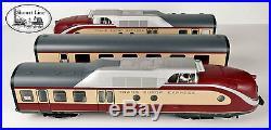 LGB Scale PIKO 37320 DB III TEE Trans Europ Express Diesel VT11.5 3 Unit NEW