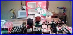 LGB The Big Train 73968 30th ANNIVERSARY FREIGHT STARTER SET And Extras Included