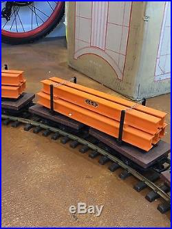 LGB The Big Train Set # 21990us