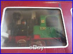 LGB The Big Train Set Germany 20301 (ML1038343)