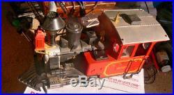 LGB Train Lake George & Boulder Starter Set 73414