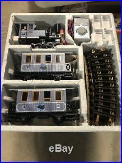 LGB Train Set 22301