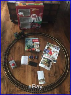 LGB Train Set 72302 G Scale Great Condition
