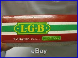 LGB Train track set of 20901 + 20902 New In Box