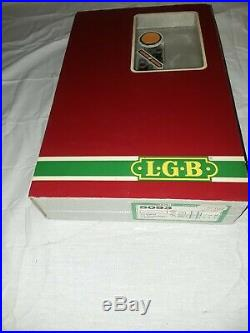 LGB train track set LOT CollectionCOMPLETE IN BOXESFREE S&H