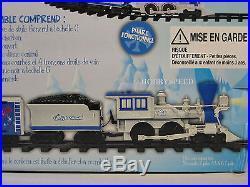 LIONEL FROSTY THE SNOWMAN G GAUGE SET train g gauge engine cars 7-11498 NEW