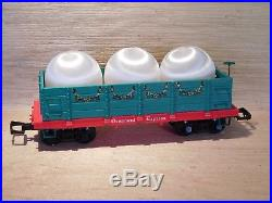 LIONEL The Ornament Express Train Set Large Scale 8-81017