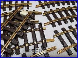 L. G. B LEHMANN GROSS BAHN Big Train Set # 21988 US G SCALE W. TRACK, Mint