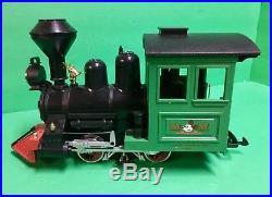 Lehmann Gross Bahn LGB Disney Train Starter Set 99233 -Super Rare Limited to 750