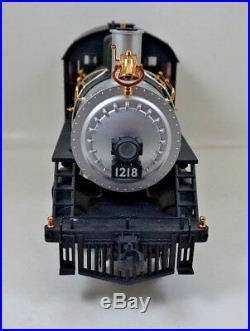 Lehmann LGB G Scale Rio Grande Complete Train Starter Set WithBox #72324