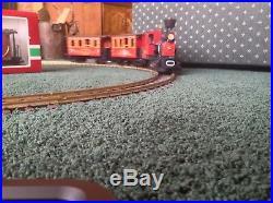 Lgb 20150 The Big Train 150 Yrs Of German Railways Train Set