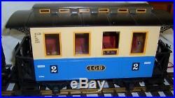 Lgb 20301 The Big Train Set