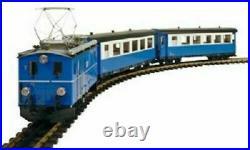 Lgb 70246 Zugspitzbahn 3 Tlg Set Rack Train Spur G Neu Ovp Top
