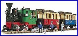 Lgb 78302 Passenger Starter Model Railway Train Set