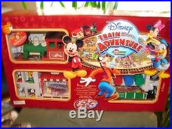 Lgb Disney Train Adventure Set
