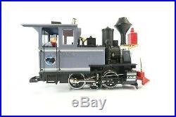 Lgb G Scale 22401 Goods Train Set