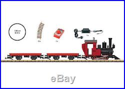 Lgb G Scale Train Set Lego/building Blocks Starter Set Nib