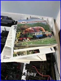 Lgb Train Set 20087