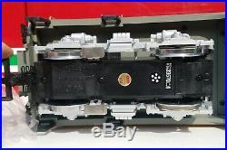 Lgb Union Pacific F7-a & F7-b Train Set Digital Sound 23570/23570/23582 Rare