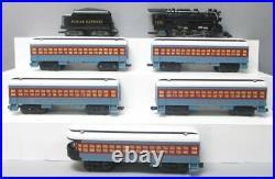 Lionel 7-11022 Polar Express G Gauge Steam Starter Train Set No Track/Remote