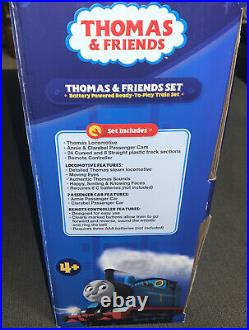 Lionel 7-11903 Thomas & Friends Ready-to-Play Battery powered Train Set 2018