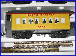 Lionel 8-81006 Union Pacific Passenger Train set