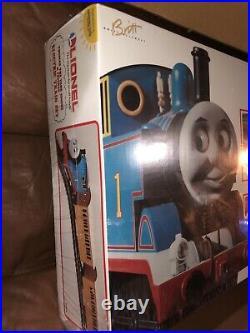 Lionel 8-81011 Thomas & Friends Train Set G Scale. New Sealed