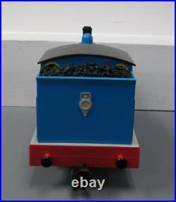 Lionel 8-81027 Thomas the Tank Engine G Scale Train Set/Box