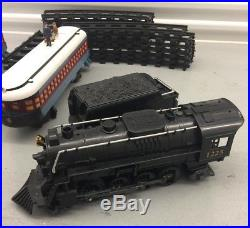 Lionel G Gauge THE POLAR EXPRESS Train Set Christmas 2007 7-11022