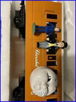 Lionel G Gauge Thomas The Tank Engine & Friends Electric Train Set