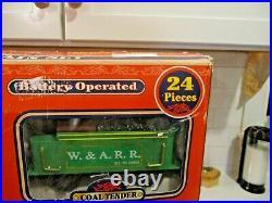 Lionel Gold Rush Special Large Scale Train Box Set G Gauge