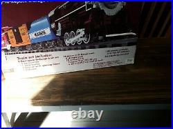 Lionel Hersheys Ready to Run G GAUGE TRAIN SET 7-11352