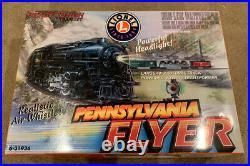 Lionel Pennsylvania Flyer 6-31936 Ready to Run Train Set 2003
