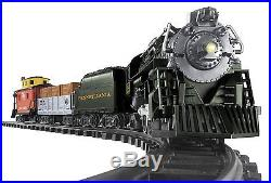 Lionel Pennsylvania Flyer Train Set G-gauge 7-11140
