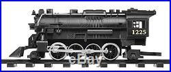 Lionel Polar Express Steam Locomotive, Coal, Passenger Train Set G-Gauge