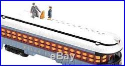 Lionel Polar Express Train Set G Scale Gauge Model Sets Toys Electric Trains