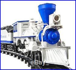 Lionel Trains Frosty The Snowman G-gauge Train Set
