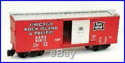(MA4) USA Trains 72103 G Conrail Mighty Moe Set