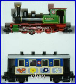 Marklin 54101 150 Years of Swiss RR Train Set EX/Box