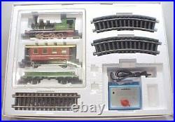 Marklin 5441 Maxi G Gauge Steam Train Set EX/Box
