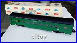 Marshall Fields Limited Edition G Scale Passenger Train Set