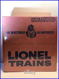 NEW! Lionel 6-11722 1991 Pink Girls Train Set C-10 MINT