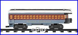 Polar Express Train Set Christmas Lionel G Gauge Locomotive Tender Cars Gift